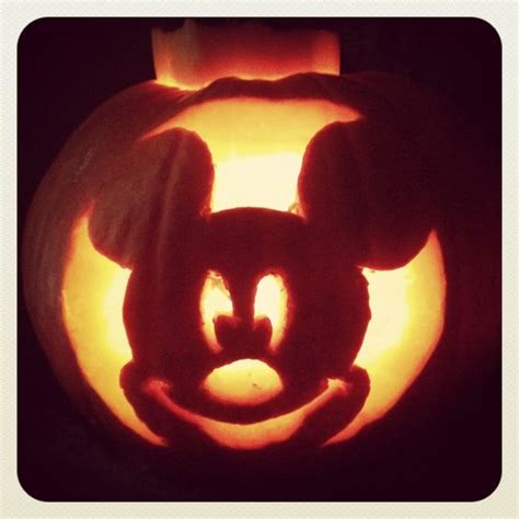 mickey mouse halloween pumpkin images pictures becuo