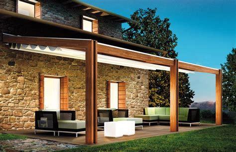 Installer Une Terrasse En Bois 1304 pergoly a co o nich možn 225 nev 237 te stavebka