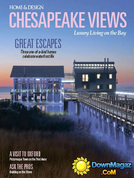 home design chesapeake views magazine home design chesapeake views spring 2017 187 download pdf
