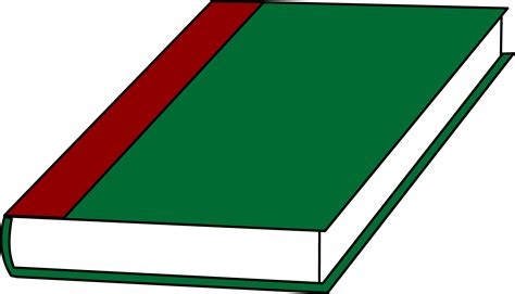 A Picture Of A Picture Of A Book Cliparts Co