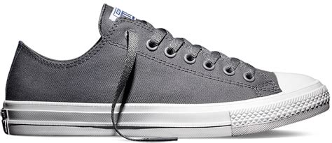 Converse Ct Ii 2 Grey Ox x20 montreal converse shoes chuck all low