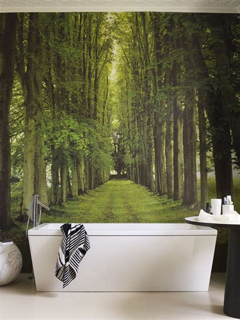 lovely nature wallpaper  bring  outdoors home