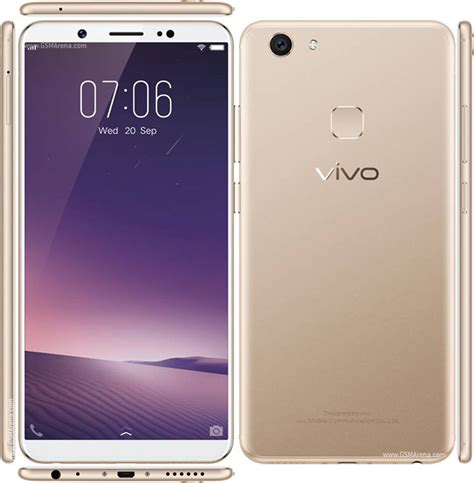 vivo v7 vivo v7 pictures official photos