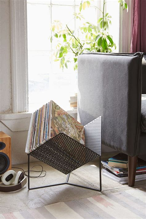 Ikea Utensil Holder by Simple And Classy Ways To Store Your Vinyl Record Collection