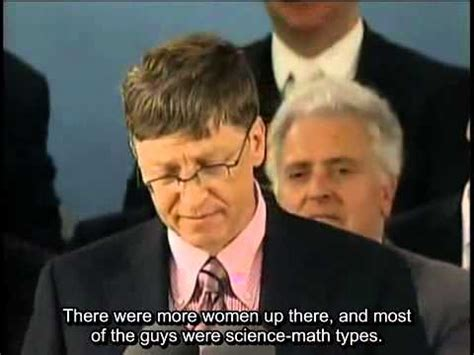 Windows Vista Launch Bill Gates Speech 3 The One Where They Talk About Libraries And We See The Feeling by Bill Gates Speech At Harvard Part 1 Sub
