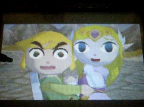 Link Time Fabsugar Want Need 62 by The Legend Of Spirit Tracks Part 5 Of 7 Spirit