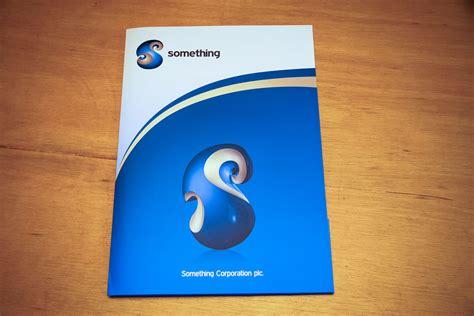 design com design of something corporation folder pack