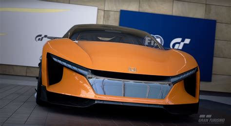 sport visio 2015 honda nsx to become non hybrid racer autoevolution