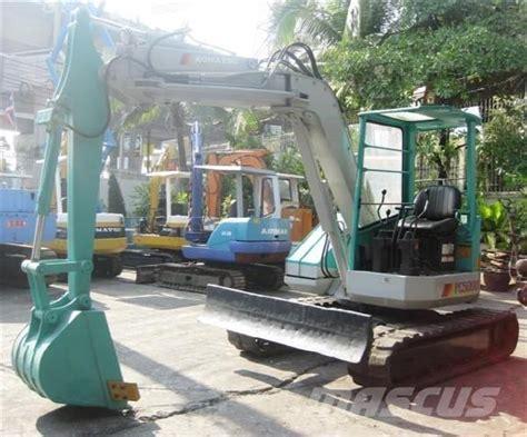 Komatsu Used Excavators Pc 50uu 2 used komatsu pc50uu 1 mini excavators