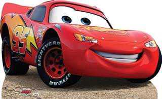 Lightning Mcqueen Car Lightning Mcqueen Wallpapers Wallpaper Cave
