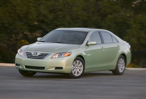 Greens Toyota Toyota Camry Review And Photos