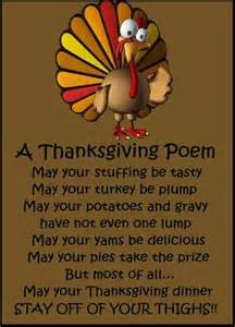 poems on thanksgiving a thanksgiving poem cafemom answers