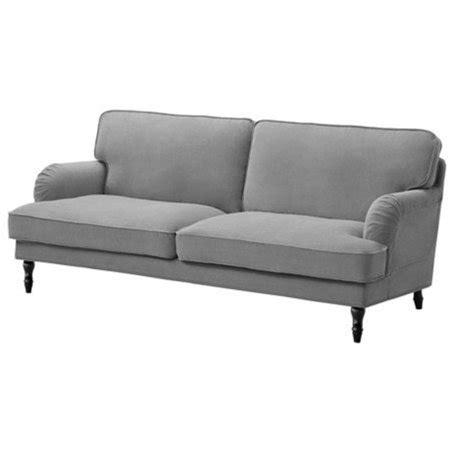 Ikea Sofa Return Policy by Ikea Sofa Ljungen Gray Black Wood 16204 82926 66
