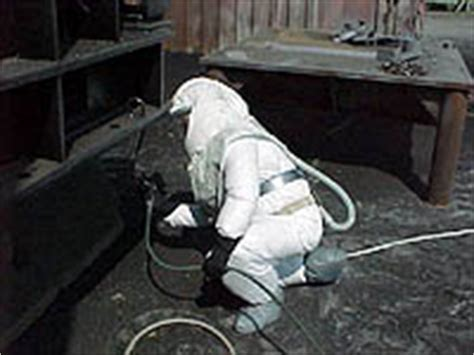 spray painter ppe shipyard employment etool gt general requirements ppe