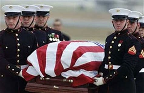 flag draped coffin the jawa report june 2008 archives