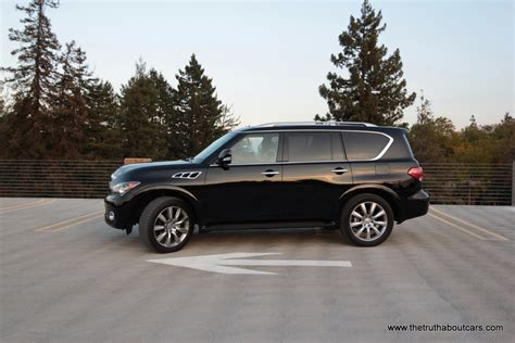 Infiniti Auto 2012 by 2012 Infiniti Qx56 Pictures Information And Specs