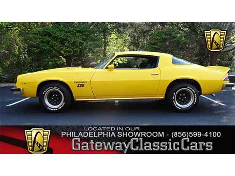 1975 camaro z28 for sale 1975 to 1977 chevrolet camaro for sale on classiccars