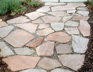 How To Lay Patio Slabs On Gravel Flagstones