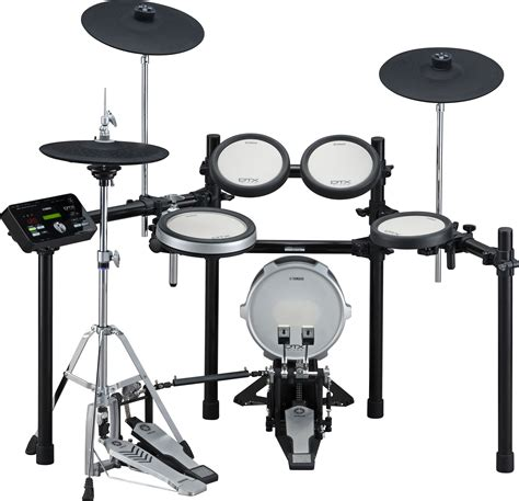 Drum Elektrik Yamaha Dtx522 dtx502 series overview