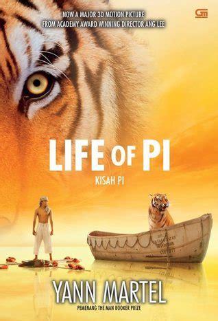 kisah nyata film life of pie hijau balonku life of pi kisah pi yann martel