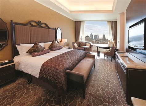 room russia hotels in moscow 5