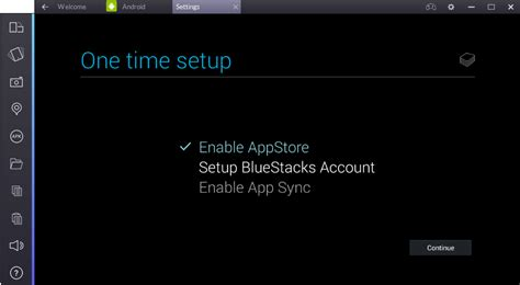 bluestacks enable app sync how to install bluestacks 2 for windows pc and mac