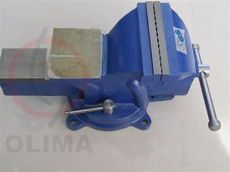 types of bench vices 6 quot 150mm bench vices without anvil swicel base bench vise