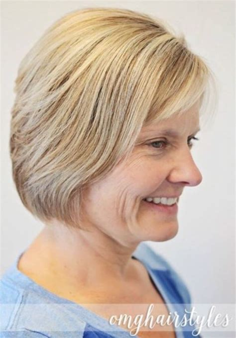 short wispy haircuts for older women short hairstyles for women over 50 hairiz