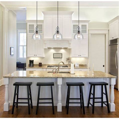 single pendant lighting over kitchen island 15 best collection of kitchen island single pendant lighting