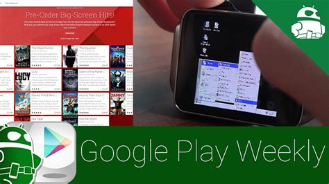 Android Weekly by 5 Android Apps You Can T Miss This Week Play Weekly