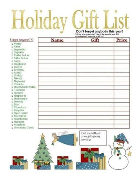 Wish List Ideas - wish list ideas gift list gifts