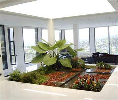 imagenes jardines interiores casas decoracion de interiores 187 jardines interiores en casas