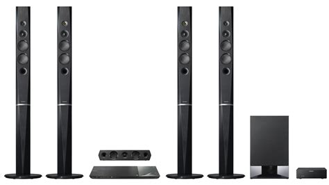 sony 9 1 channel wireless bluetooth 3d home