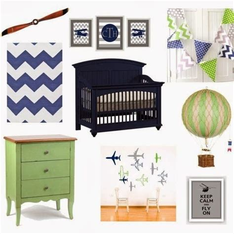 32 Best Aeroplane Aviation Themed Nursery Toddler Room Nursery Airplane Decor