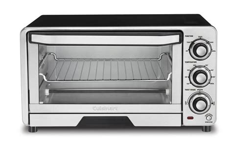 Toaster Oven 6 Slice Capacity The Best Toaster Oven Reviews