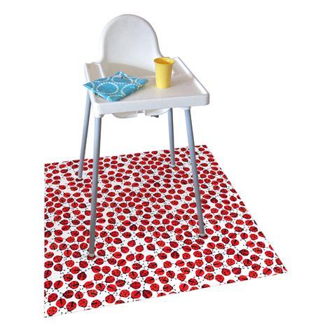 Splash Mat For High Chair by Mat High Chair Splash Mat Finlee And Me