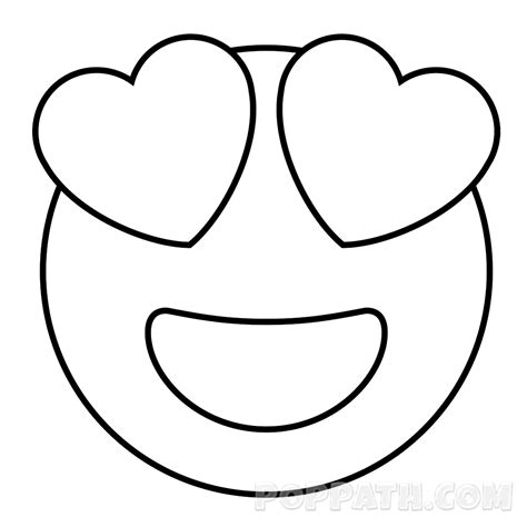 coloring pages of emojis smile emoji coloring pages printable and book to print for