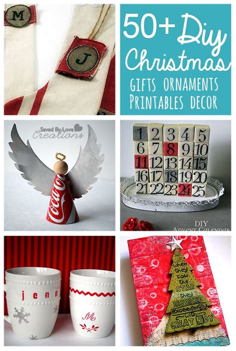 50 dollar christmas gift ideas 50 of the best of diy decor and gifts to make diy crafts