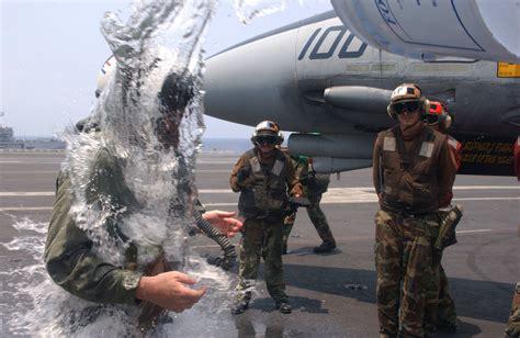 Radar Intercept Officer us navy 040620 n 0832o 507 commander carrier air wing