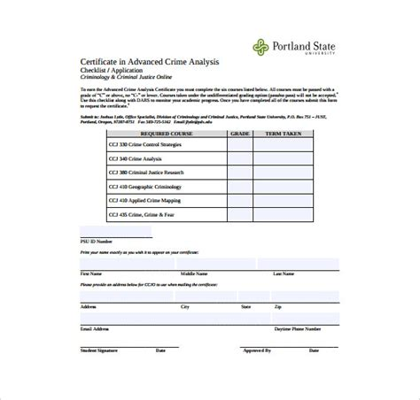 certificate of analysis template certificate of analysis template 10 free