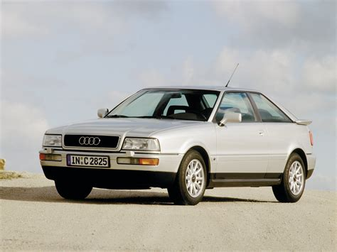 Audi Coupes by Audi Coupe Picture 65096 Audi Photo Gallery Carsbase