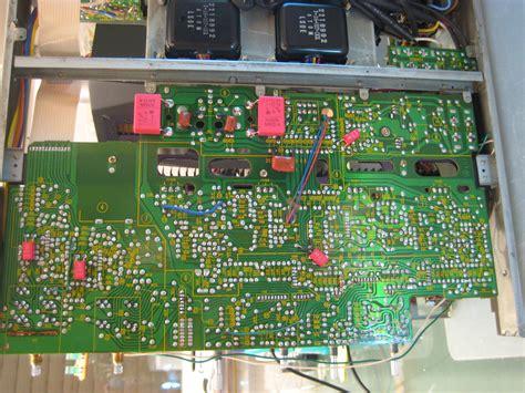 hängematte anbringen hitachi ha 5700 pcb with parallel capacitors on