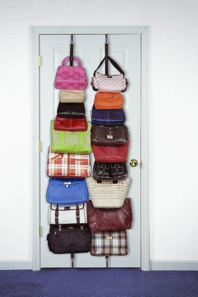 backpack storage ideas smallrooms