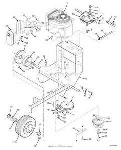 scag sfw36 16bv s n e5600001 e5699999 parts diagram for engine deck
