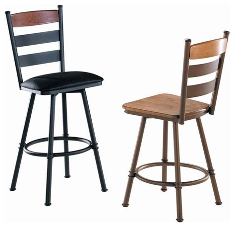 bar stools st louis mo trica louis swivel bar stool transitional bar stools
