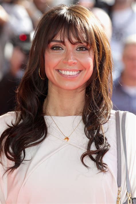 christina dancing on ice hairstyle christine bleakley in the prince s trust celebrate success