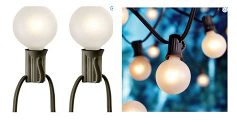 Patio String Lights Clearance These Patio String Lights 2 50 75