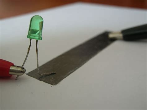 what are resistors made out of make a pencil s lead potentiometer experimentations