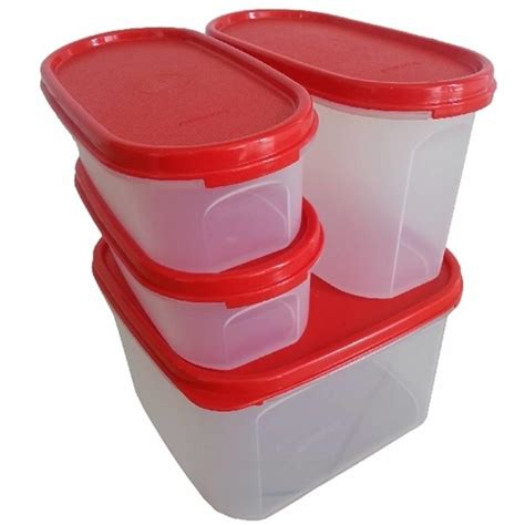 Tupperware Modular Set tupperware modular mates starter set end 4 9 2017 3 15 pm