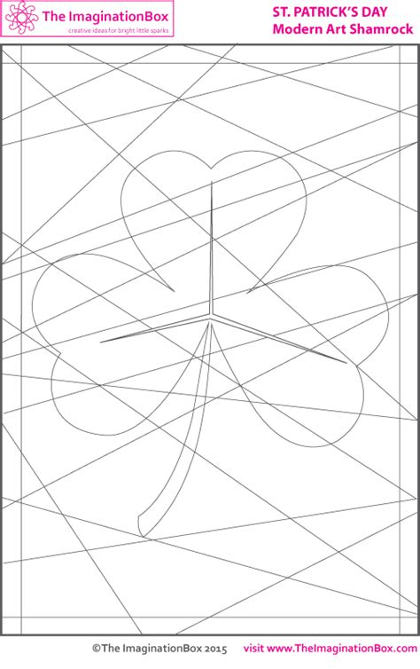 rubber st templates shamrock template shamrock shape template shamrock shape